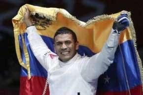 Venezuela en las Olimpiadas de Londres2012
