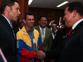 Carta al Venezolano: Hay un Camino, Corazón de miPatria